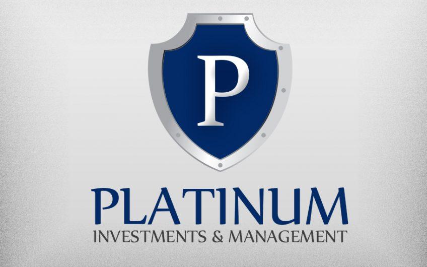 Platinum Investments & Management Logo
