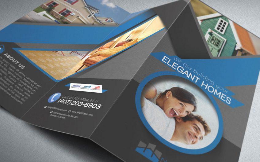 National Real Estate – Brochure